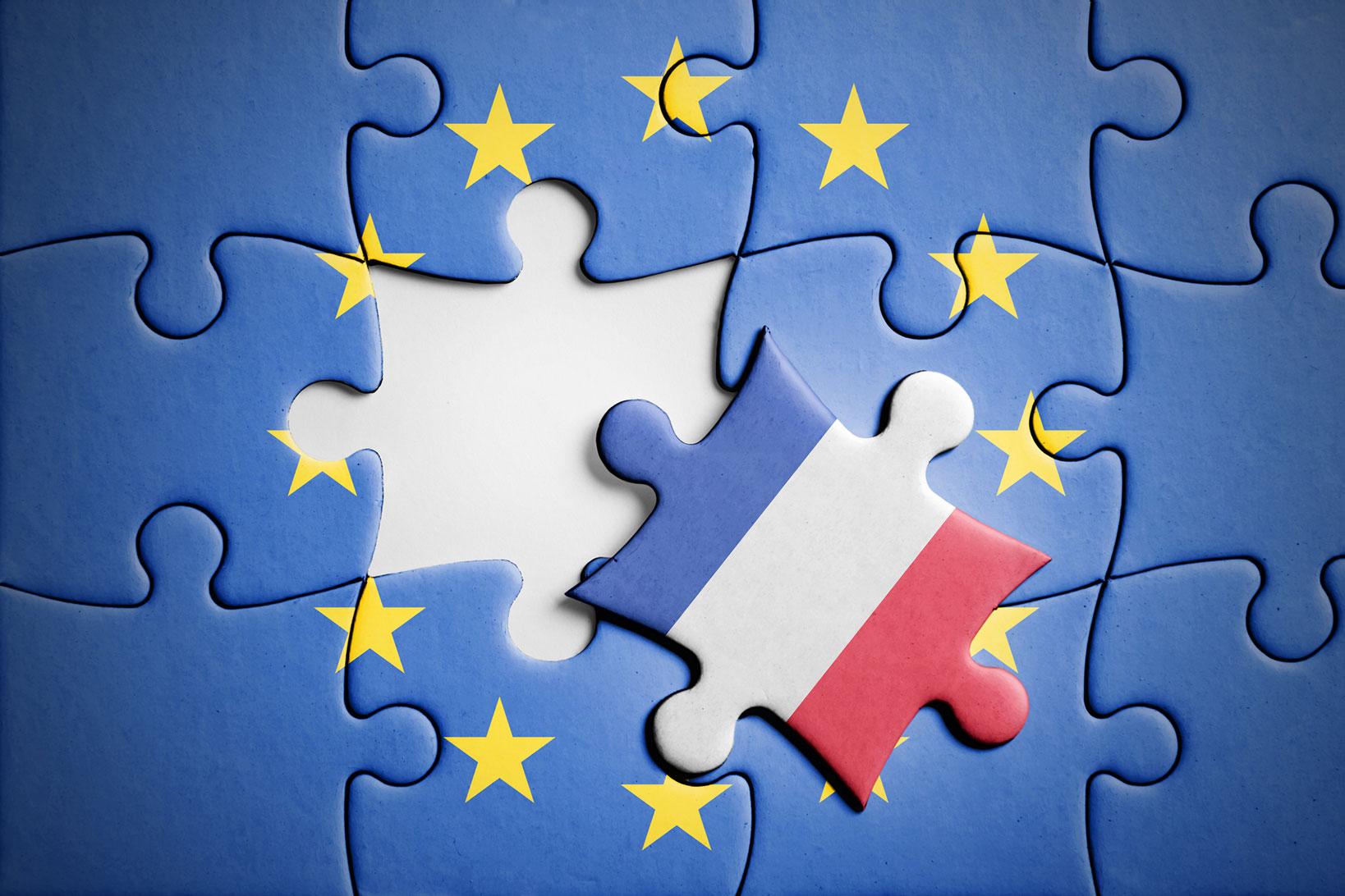 Un réseau national et européen